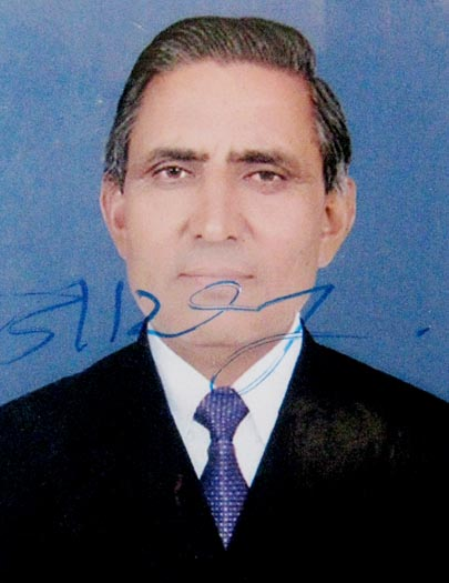 Shri Naurang Singh Choudhary, Bar Council of Rajasthan, Jodhpur