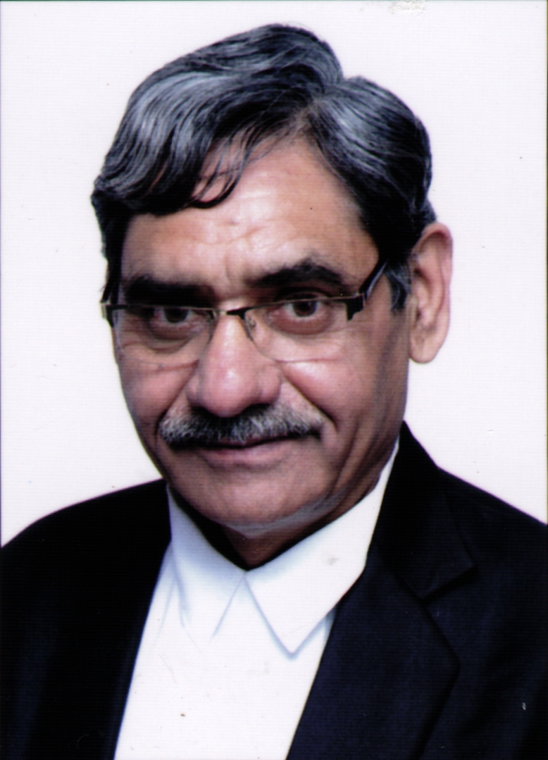 Shri Indra Raj Choudhary, Bar Council of Rajasthan, Jodhpur