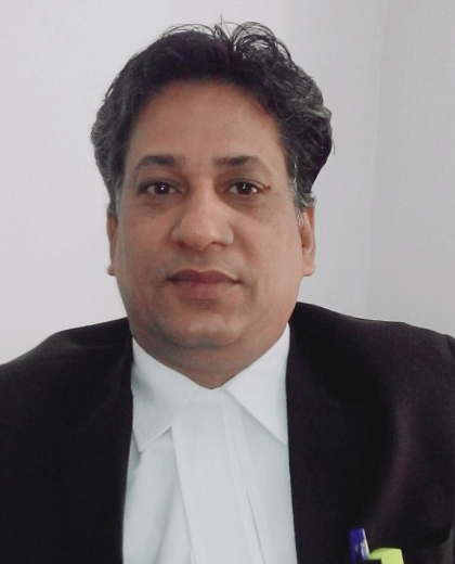 Shri Chiranji Lal Saini, Bar Council of Rajasthan, Jodhpur