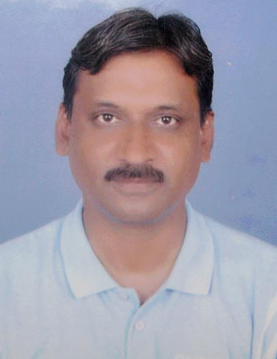 Shri Mahesh Kumar Sharma, Bar Council of Rajasthan, Jodhpur