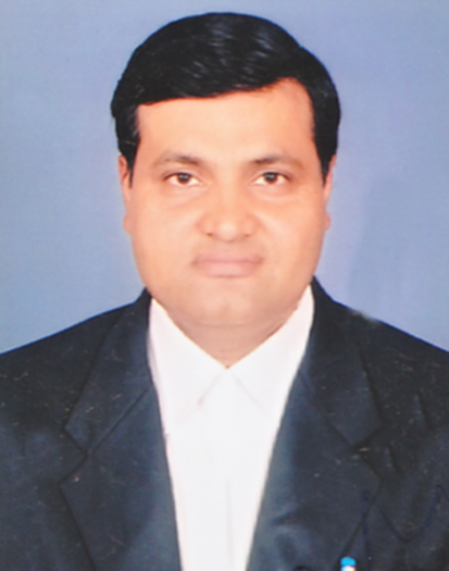 Shri Bhuwnesh Sharma, Bar Council of Rajasthan, Jodhpur