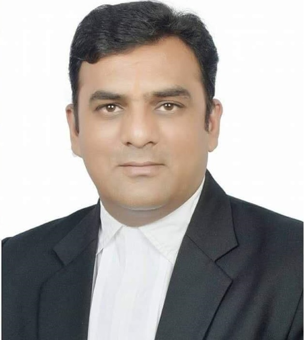 Shri Kapil Prakash Mathur, Bar Council of Rajasthan, Jodhpur