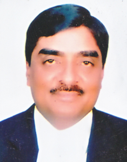 Shri Syed Shahid Hasan, Bar Council of Rajasthan, Jodhpur
