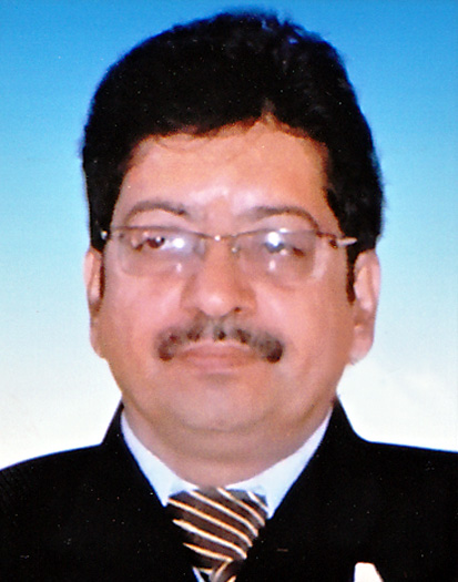 Shri Ranjeet Joshi, Bar Council of Rajasthan, Jodhpur