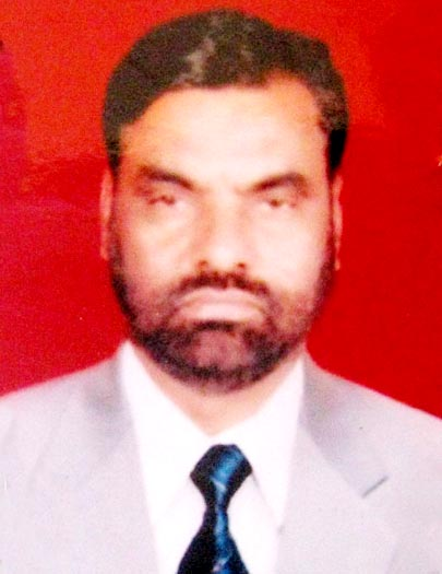 Shri Suresh Chandra Shrimali, Bar Council of Rajasthan, Jodhpur