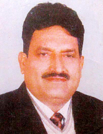 Shri Ratan Singh Rao, Bar Council of Rajasthan, Jodhpur