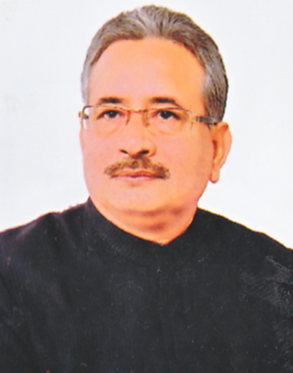 Shri Sushil Kumar Sharma, Bar Council of Rajasthan, Jodhpur
